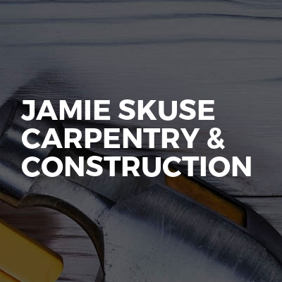 Jamie skuse carpentry & construction