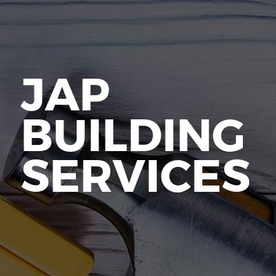 JAP Building Services