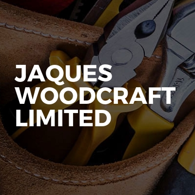 Jaques Woodcraft Limited