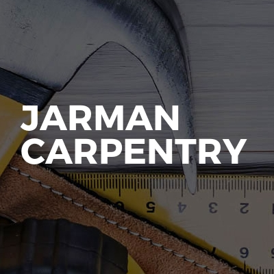 Jarman Carpentry