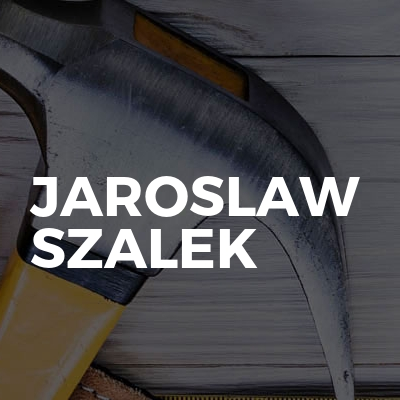 Jaroslaw Szalek