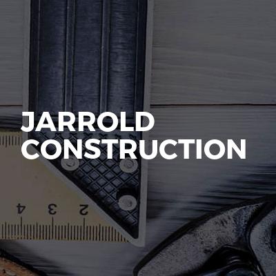 Jarrold Construction