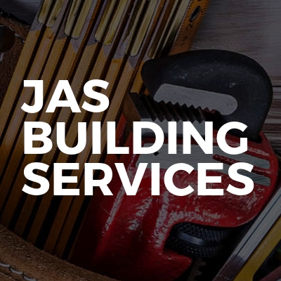 JAS Building Services