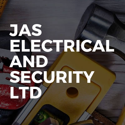 Jas Electrical And Security Ltd