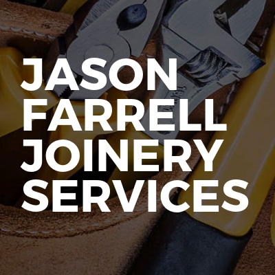 Jason Farrell Joinery Services