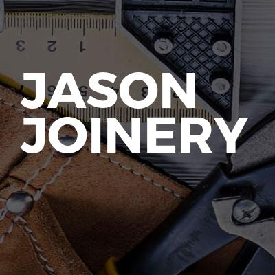 Jason Joinery
