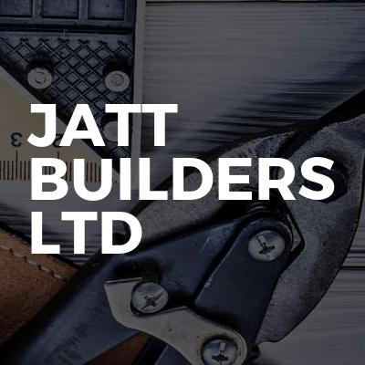 Jatt Builders Ltd