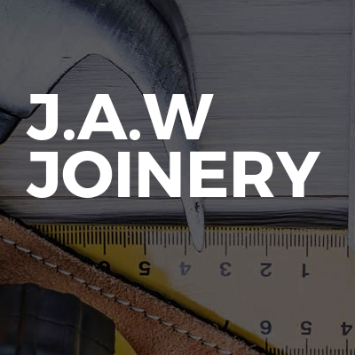 J.A.W Joinery