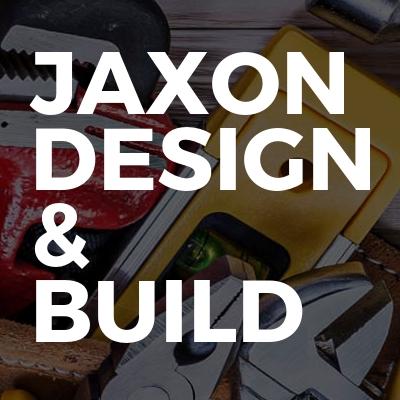 Jaxon Design & Build