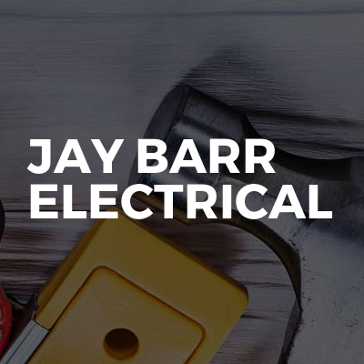 Jay Barr Electrical
