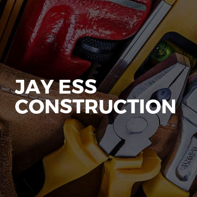 Jay ess construction