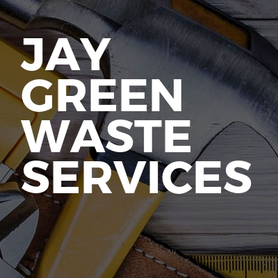 Jay green waste services