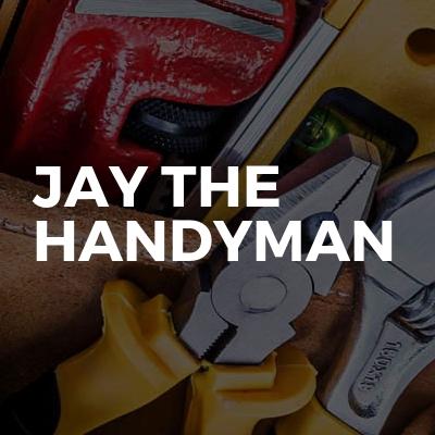 Jay The Handyman