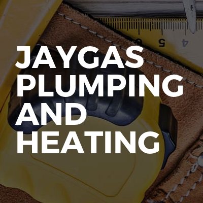 Jaygas  plumping and Heating