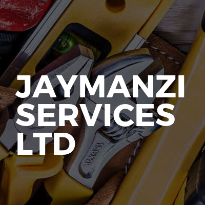 JAYMANZI SERVICES LTD