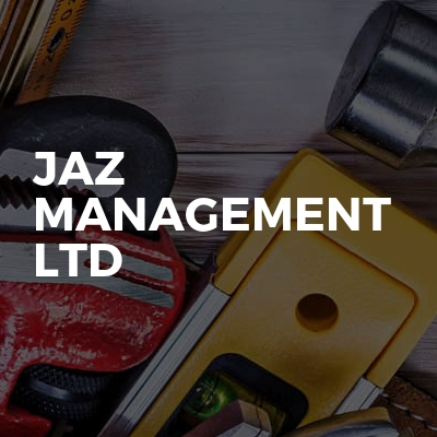 Jaz Management Ltd