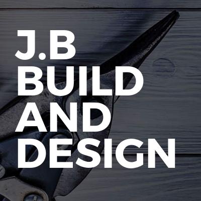 J.b build and design