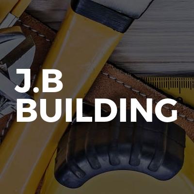 J.B Building