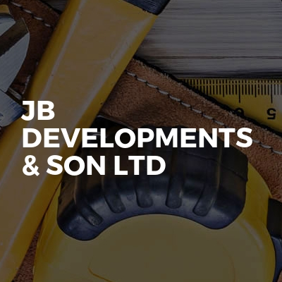 JB Developments & Son ltd