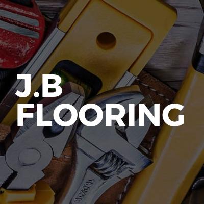 J.b flooring