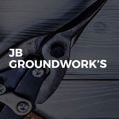 Jb Groundwork's