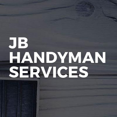 jb handyman services