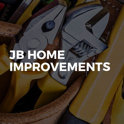 Jb home improvements