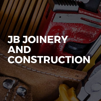 Jb Joinery And Construction