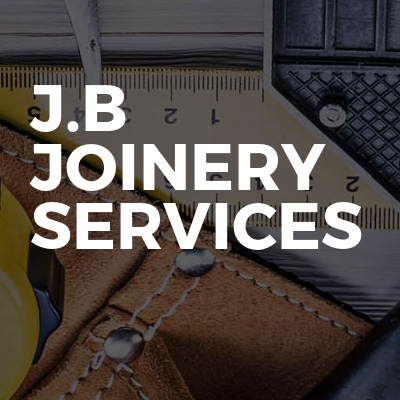 J.B Joinery Services