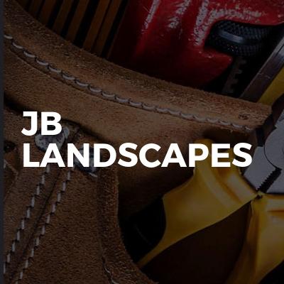 JB LANDSCAPES