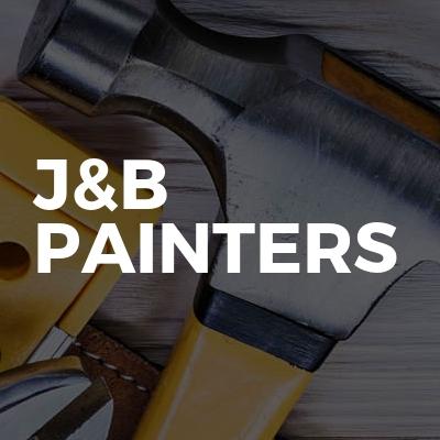 J&B Painters