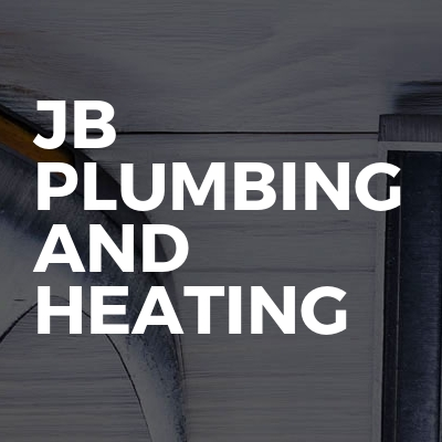 Jb Plumbing And Heating