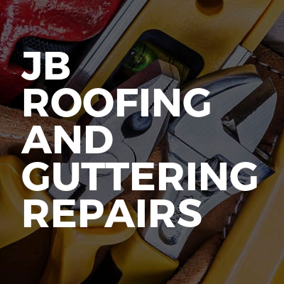 JB Roofing And Guttering Repairs and roof cleaning and driveway cleaning services