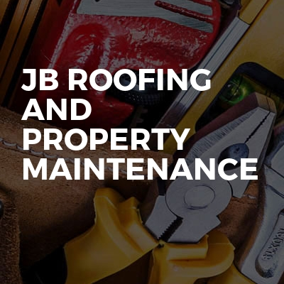 JB Roofing and Property Maintenance