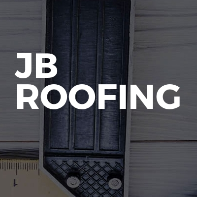 Jb roofing
