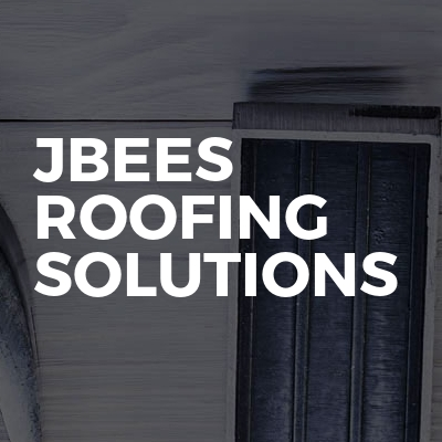 JBees Roofing Solutions