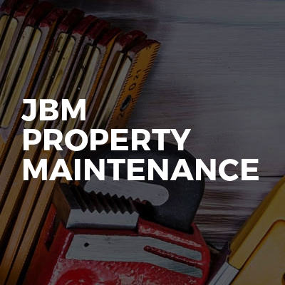 Jbm Property Maintenance