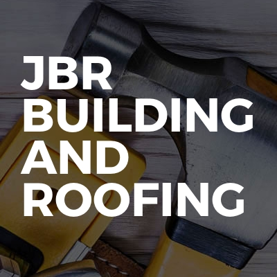 Jbr Building And Roofing