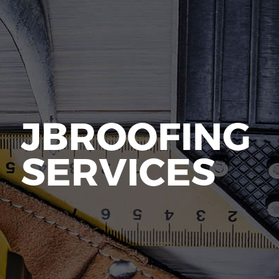 Jbroofing Services