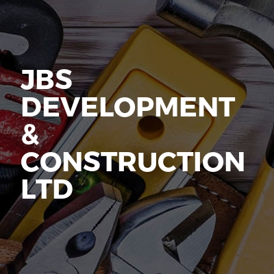 JBS Development & Construction Ltd