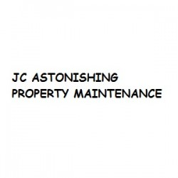 JC ASTONISHING PROPERTY MAINTENANCE