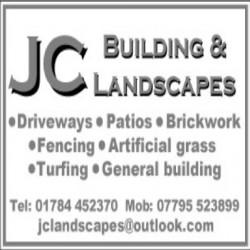 JC Building & Landscapes