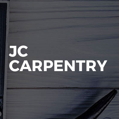 JC Carpentry