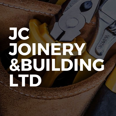 JC joinery &building Ltd