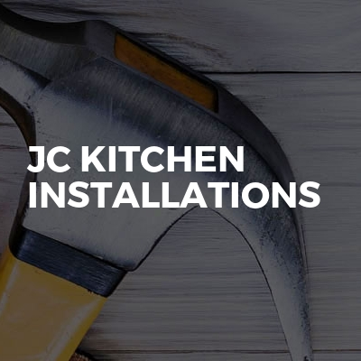 Jc Kitchen Installations