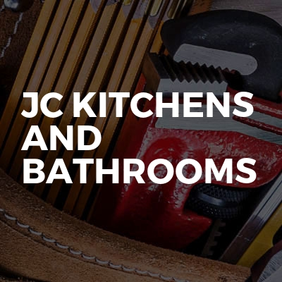 JC kitchens and bathrooms