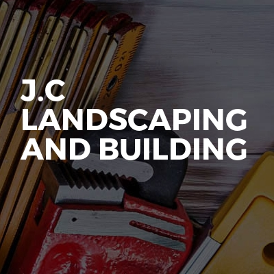J.C Landscaping And Building