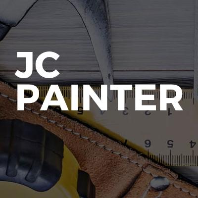 JC Painter & Decorator