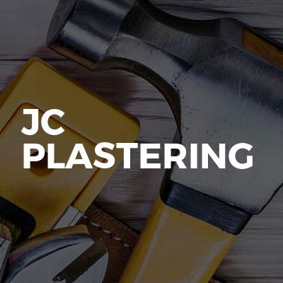 JC plastering