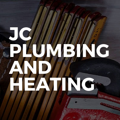 Jc plumbing and heating